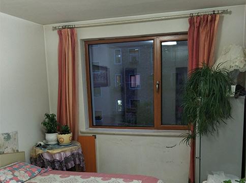 湘潭小区断桥铝门窗