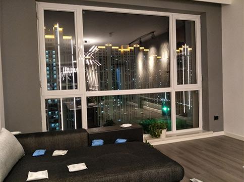 软装设计断桥铝门窗